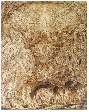 Last Judgement 1808