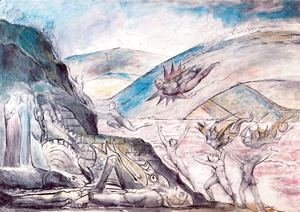 William Blake - Unknown 4