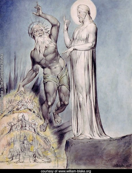 Illustration to Milton's Comus 6